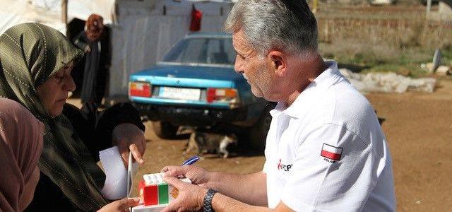 ośrodek dla uchodzców syryjskich