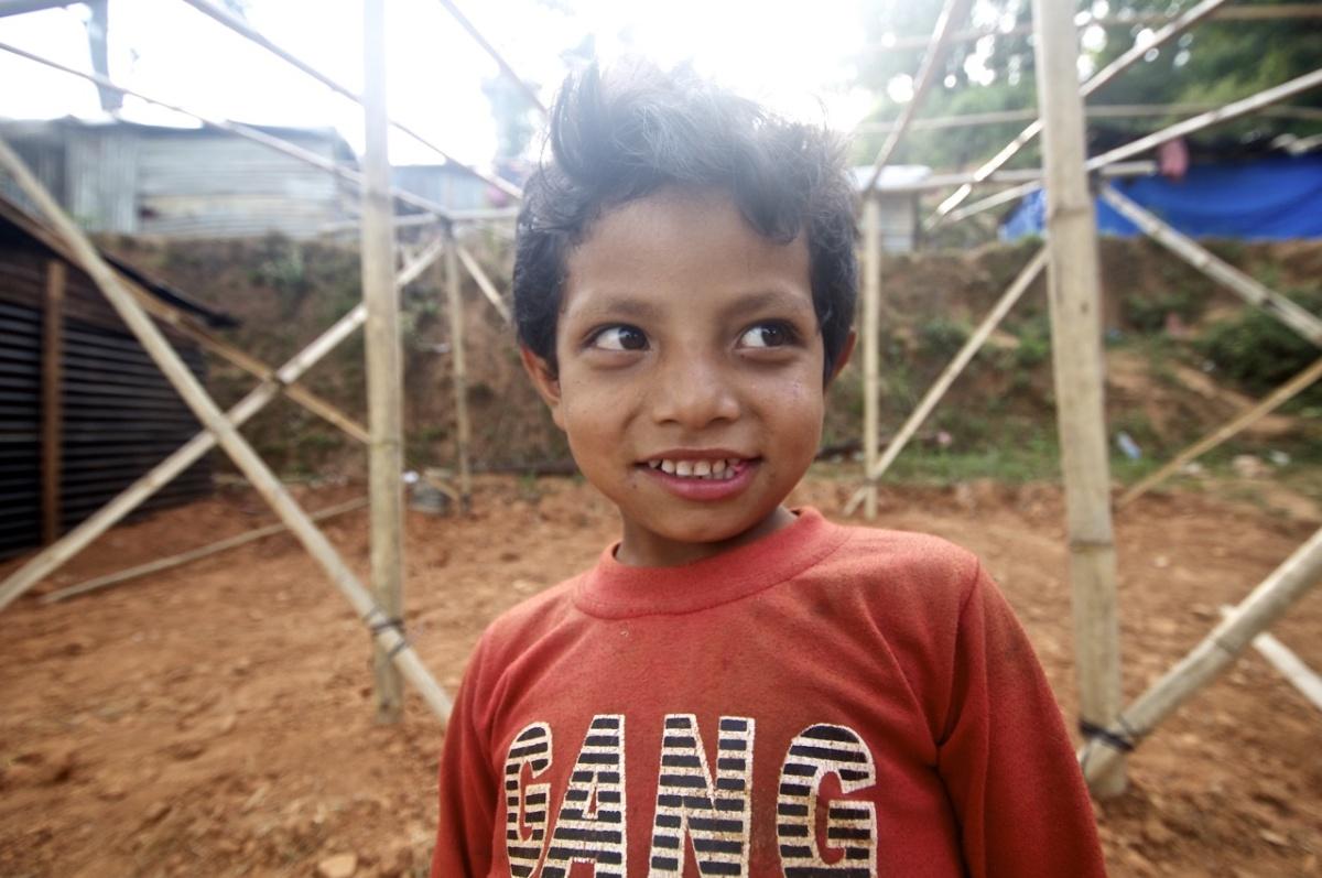 tymczasowe domy nepal (3)