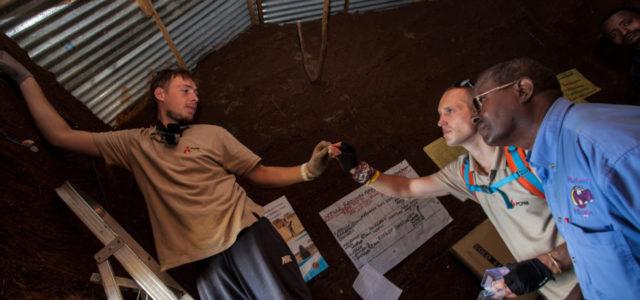 wolontariat etiopia